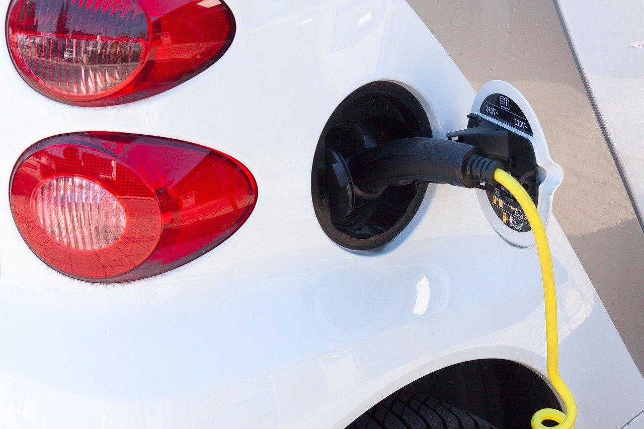 ORLEN ładowarka elektryczna samochód