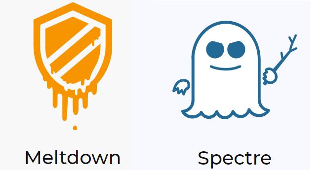 Intel Meltdown i Spectre - luki w procesorach