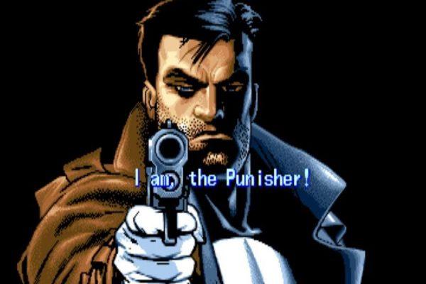Automaty - Punisher