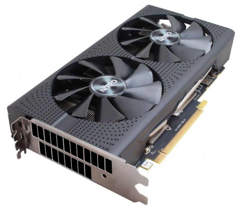Radeon RX470 MIning Edition kryptowaluty dedykowana karta