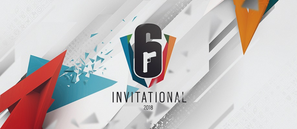 R6S SIX INVITATIONAL
