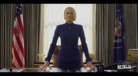 6. sezon House of Cards