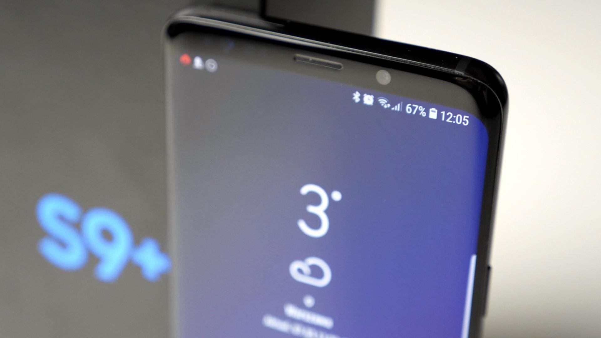 Samsung Galaxy S10 - przecieki na temat nowego flagowca