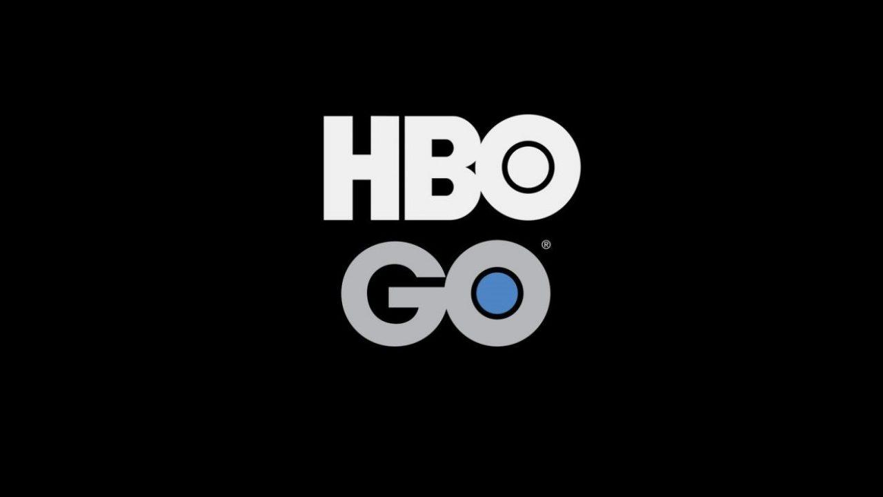 logo HBO GO