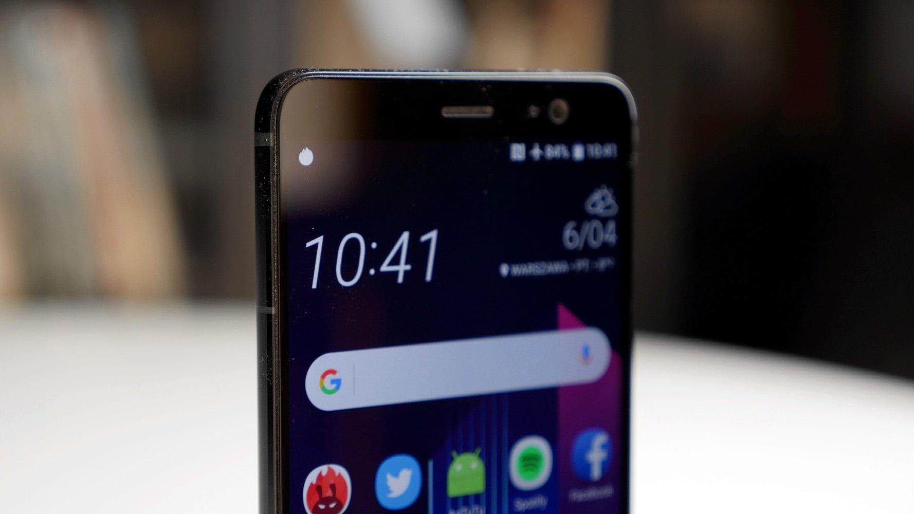 smartfon przyszłość