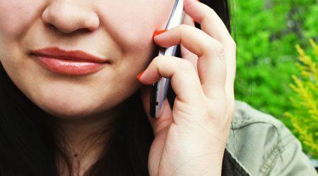nagrywać rozmowy telefonicznie