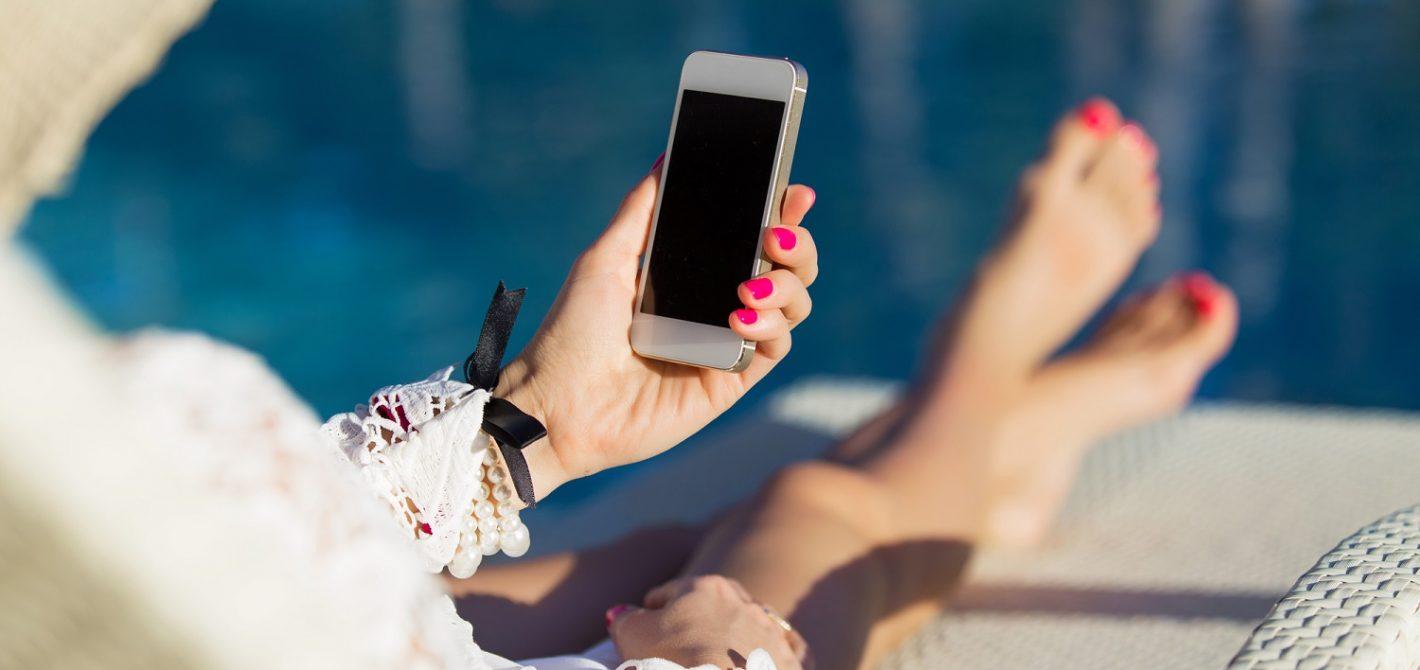 bezpieczeństwo smartfonów