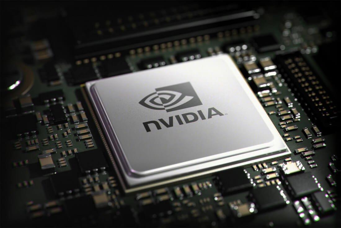 układy Nvidia