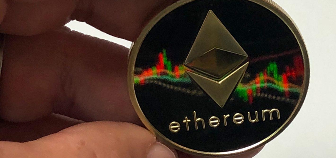 etherum token