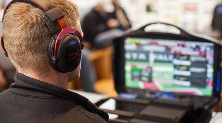 dobre słuchawki do gier
