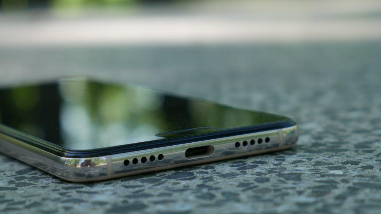 szybkie ładowanie smartfona