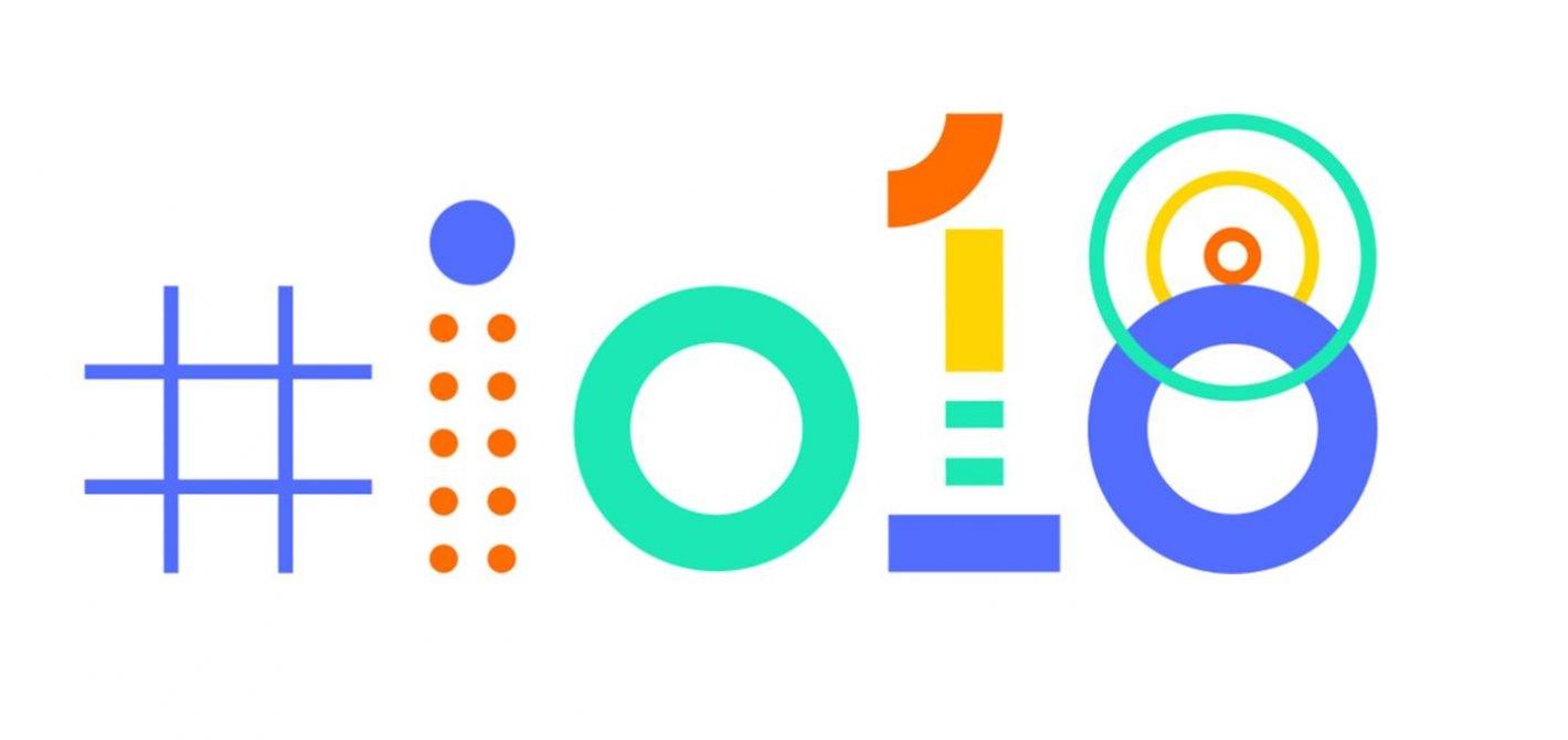 nowości Google I/O 2018