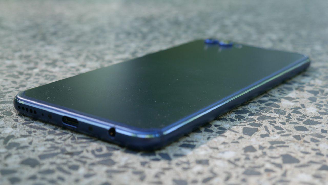 telefon dla audiofilów