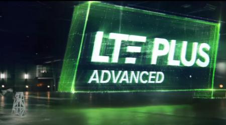 LTE Plus Advanced
