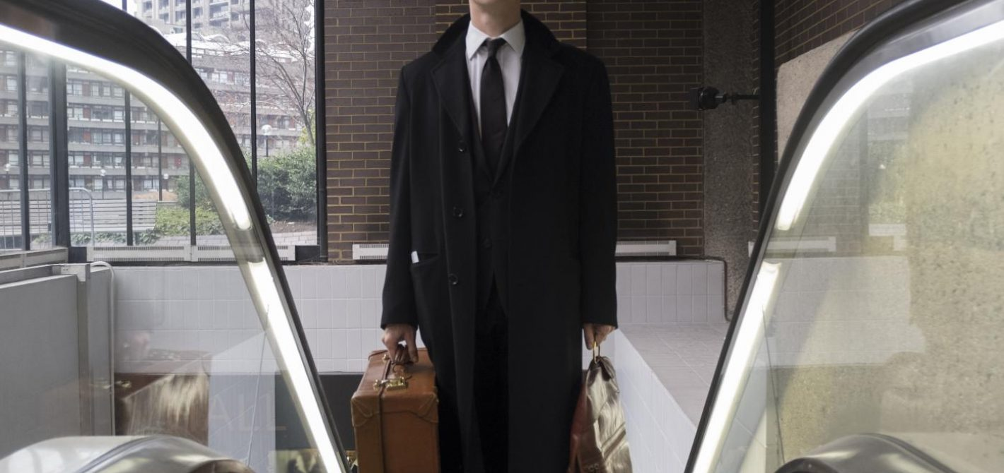Patrick Melrose nowy serial dostępny na HBO GO