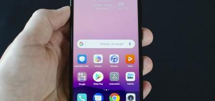 Smartfon Honor 10