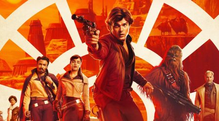 Han Solo Gwiezdne wojny historie