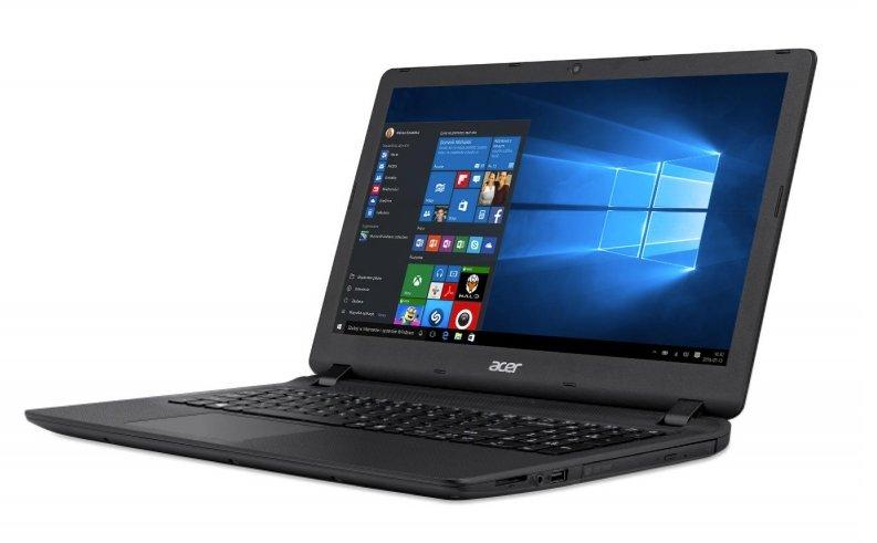 Acer Extensa 2540 - notebook za 2500 PLN