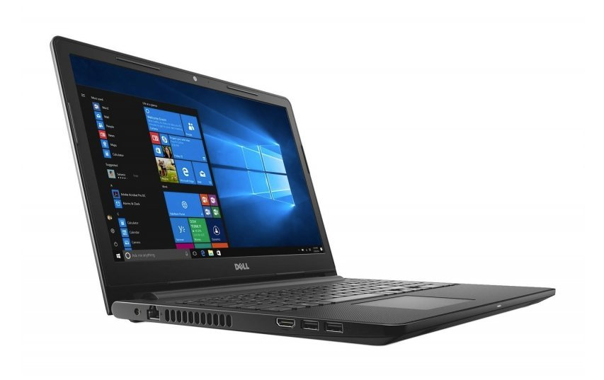 Dell Inspiron 3567 - notebook za 2500 PLN