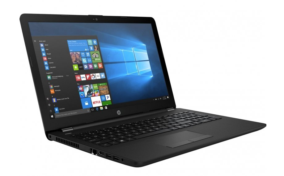 HP 15 - notebook za 2500 PLN