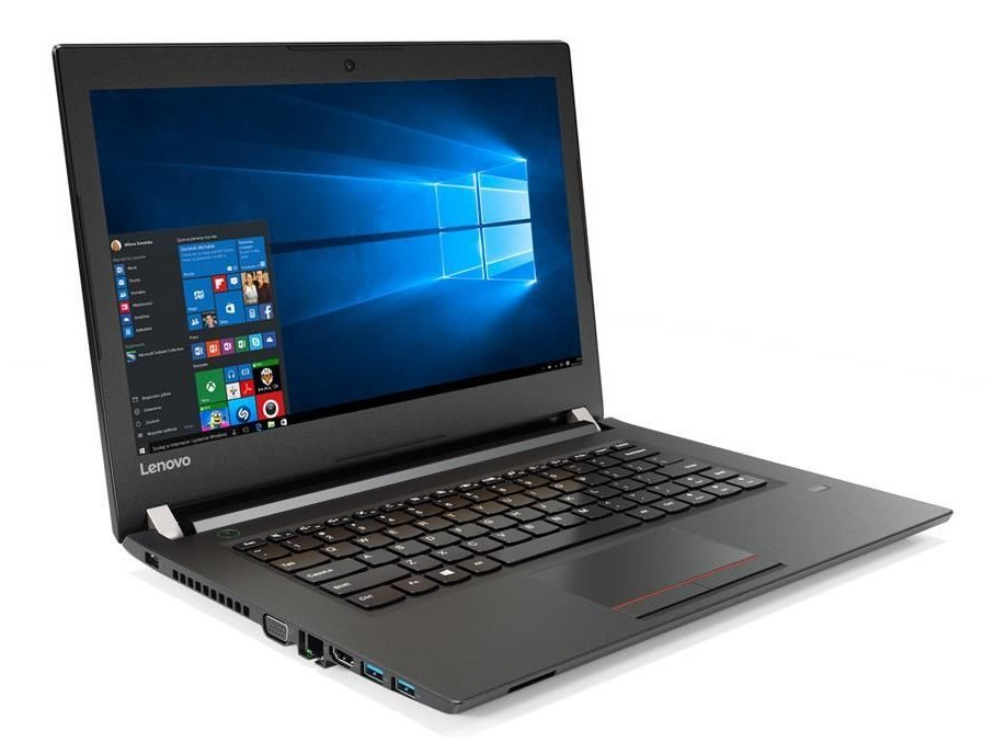 Lenovo V510-14 - notebook za 2500 PLN