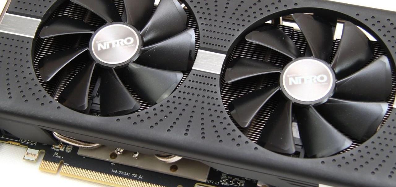 sprzedaż GPU