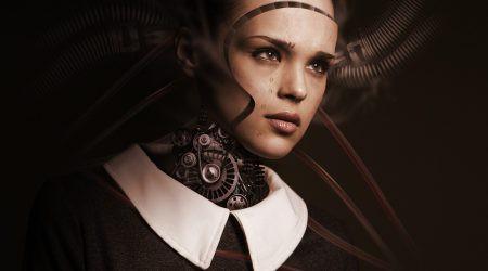 sztuczna inteligencja Claudette