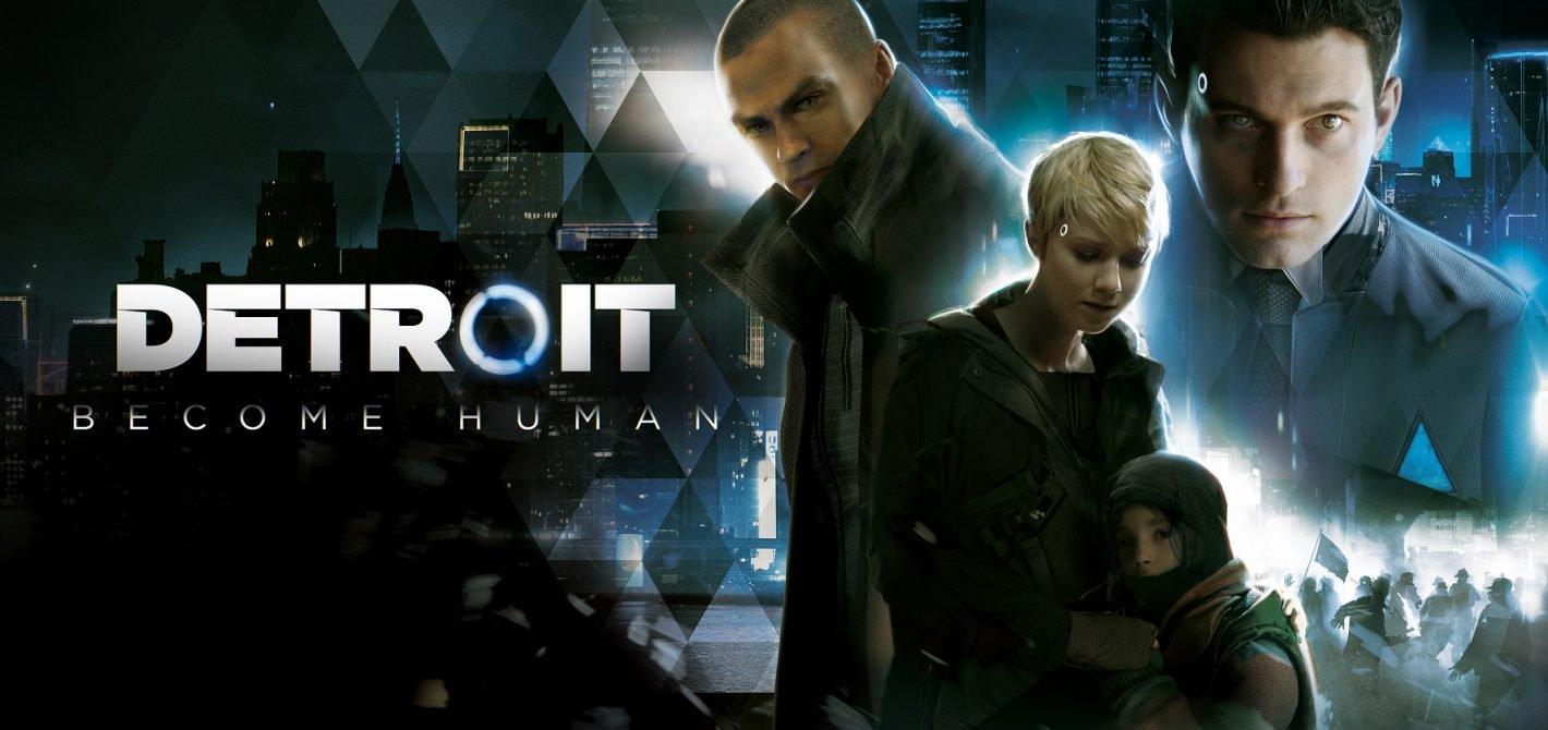 gra Detroit: Become Human