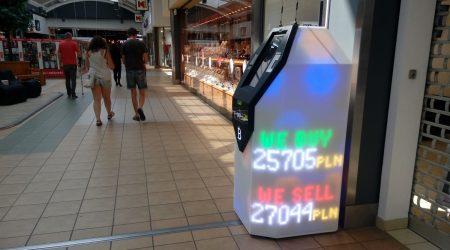automat do wymiany botcoinów