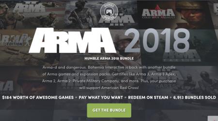 arma bundle