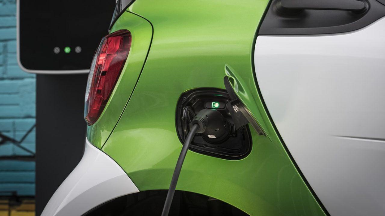 Przegląd aut elektrycznych