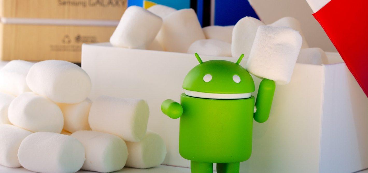 jak zacząć z androidem