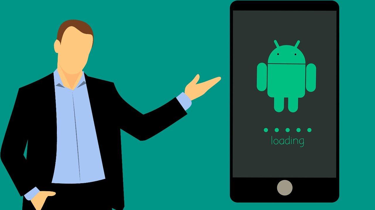 niebezpieczne smartfony z androidem