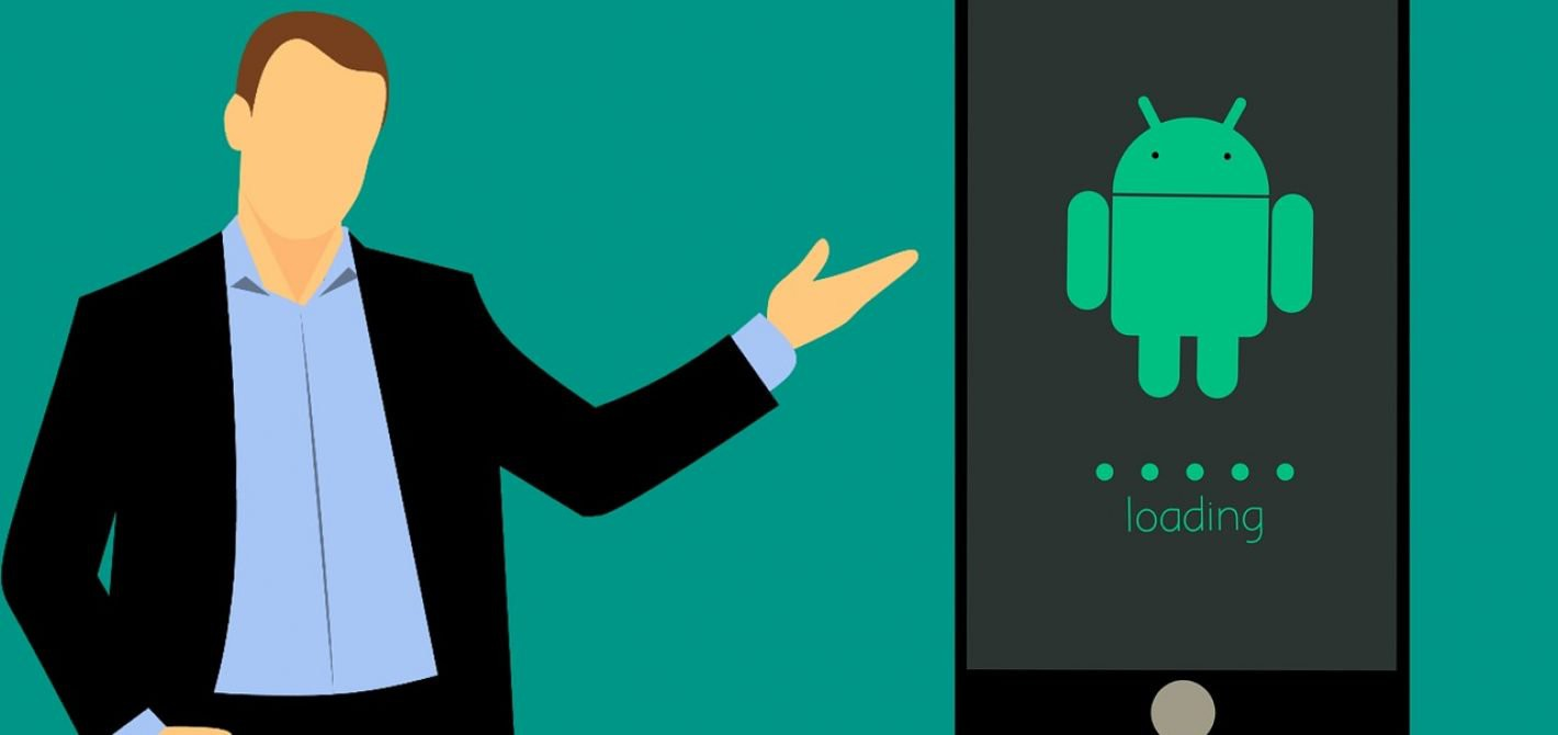 malware triout android