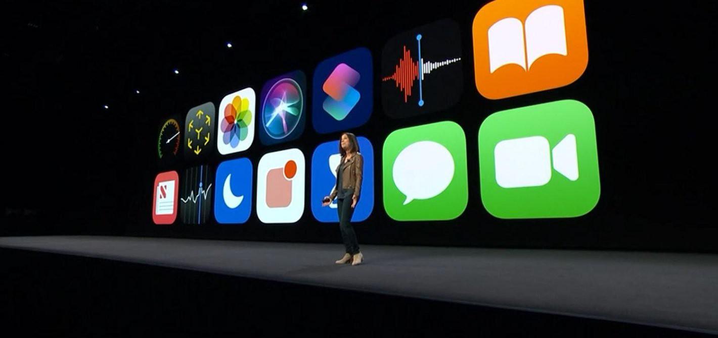 iOS 12 beta wrażenia