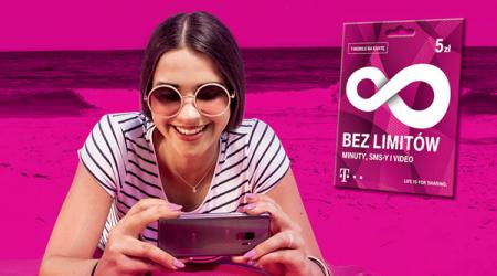 nowa oferta na kartę w T-Mobile