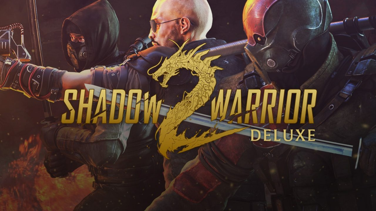 Shadow Warrior 2 Deluxe
