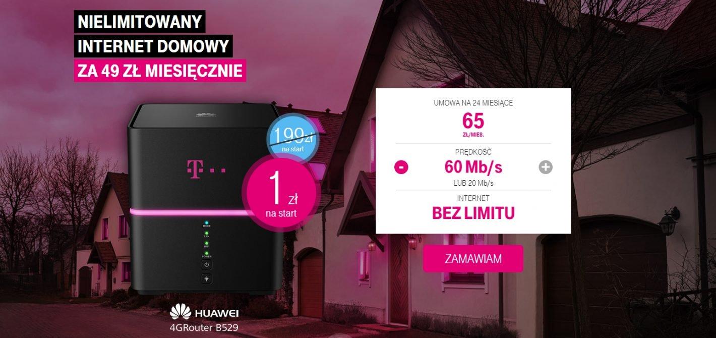 T-Mobile podnosi abonament