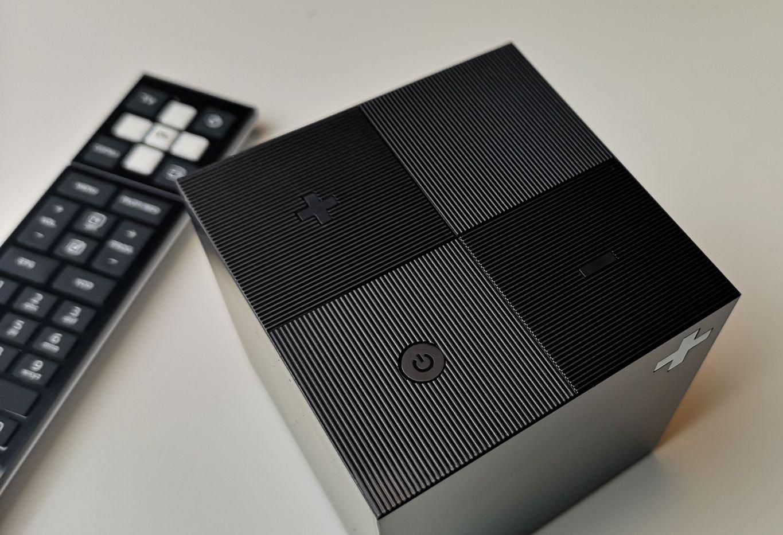 Player+ BOX