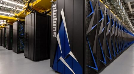 najszybszy superkomputer summit