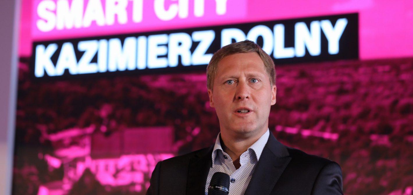 Kazimierz Dolny Smart City