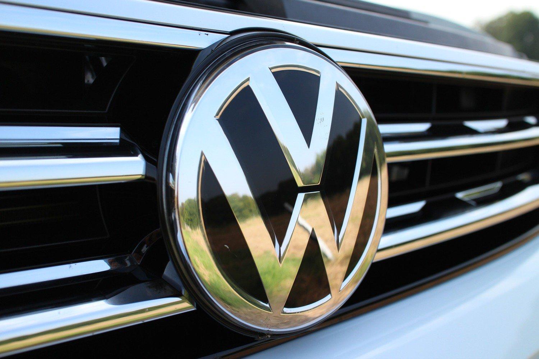 afera w Volkswagen