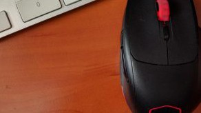 Cooler Master MasterMouse 520