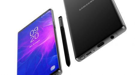 Wszystko o Samsung Galaxy Note 9. Bliższy perfekcji czy nudy?