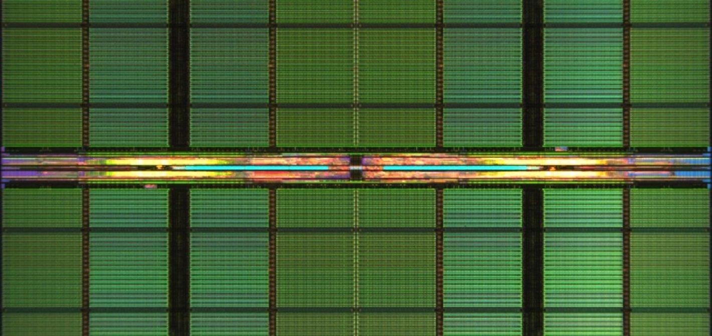 pamięć micron GDDR6