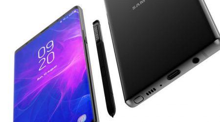 tablet samsung Galaxy Tab S4