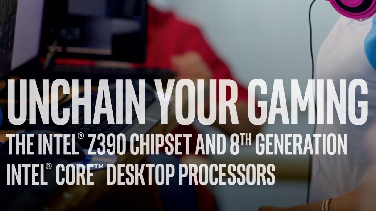 Intel Core Z390