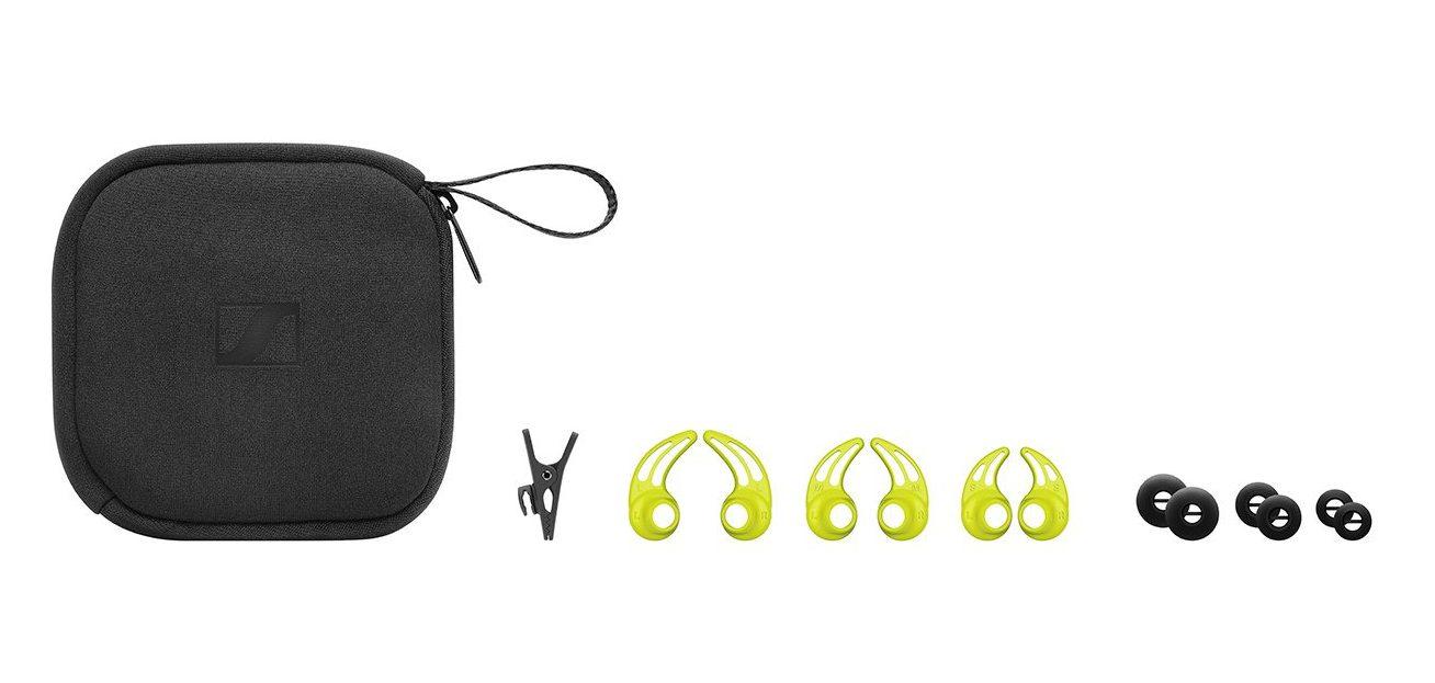 słuchawki Sennheiser CX Sport