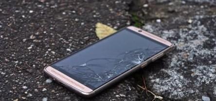 smartfony odporne na wodę i uszkodzenia