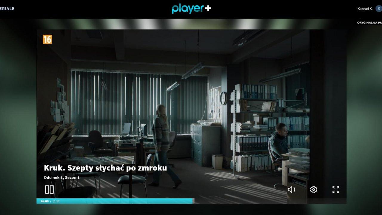 player odtwarzacz